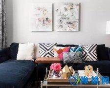 10款朴素实用的客厅装修设计经济适用型业主必备