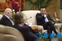 李克强:中国仍然是外国投资者的热土