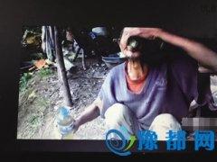 老人45年喝1.5吨燃油成网红 起因是治疗咳嗽(图)