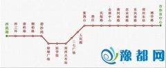 郑州地铁一号线附近 有这么多免费又好玩的地方