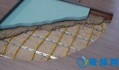 地暖地板选购5技巧 冬暖夏凉甲醛不超标