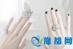 谈谈戒指戴在手上的含义