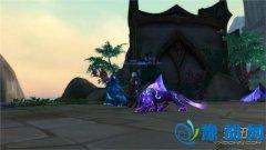 《魔兽世界》7.0新增特殊宠物 暗黑版洛卡纳哈?