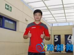 许家印―恒大足校招生给自己个圆足球梦的机会