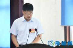 坡头镇隆重举行第十四届人民代表大会第六次会议