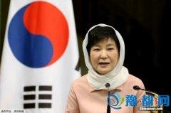 民调:韩国总统朴槿惠和执政党支持率止跌回升
