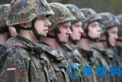 德国统一25年后首次宣布扩军 它为何这么做?