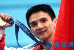 跳水冠军熊倪之父溺亡 坠河或因疾病