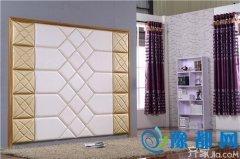 什么是软包墙面  软包墙面的施工工艺