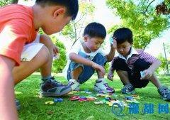 龙应台:孩子不会玩,就是最大的缺点!