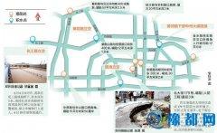 郑州暴雨 43处防汛隐患点有5处积水