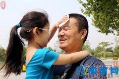父亲节:陪伴是最好的礼物