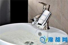 厨房水龙头净水器怎么样  健康水让生活更完美!