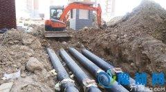 热力管道材质及施工常用材料介绍