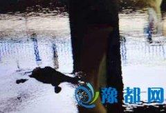 北京南站惊现浮尸 身份和死因在调查中