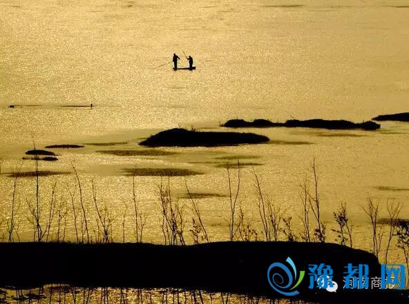 夏季去黄河边玩 5处危险区域先看准