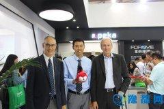 瑞士铂格:家居功能性收纳产品在中国潜力巨大