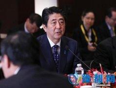 日华媒:安倍政权陷入信任危机 内外交困