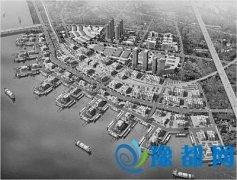 """周口5年内将建77个千吨级码头 打造""""国际港"""""""