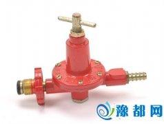液化气阀门使用方法   液化气的主要特性