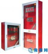 消火栓箱安装规范   消火栓种类