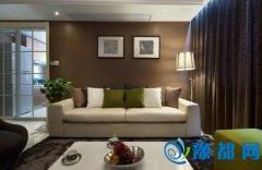 139平三居室简约风装修案例大三居装修设计这全有!