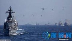 日本自卫队将首访二战激战地贝里琉岛 进行悼念