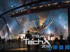 上海有一个有趣的科技夏令营你知道吗?