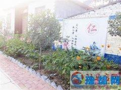 汝南县:打造天蓝地绿新家园