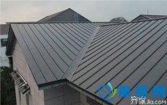 金属屋面材料有哪些 用户可根据实际环境进行选择
