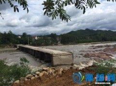 中国26省份遭洪灾 死亡失踪231人损失约506亿元