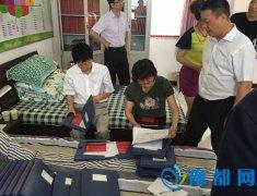 李涛调研脱贫攻坚工作时强调精准识贫精准谋划精准施策