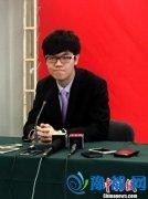 韩中棋王对决 中国围棋第一人柯洁遭三连败