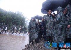 李克强部署防汛工作:确保人民群众生命安全