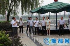 淅川县司法局:现场观摩促交流 统一思想鼓干劲