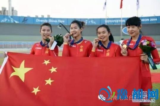 【关注】里约奥运中国代表团全名单公布!宁泽涛确定出征,看看还有哪些河南籍运动员参加
