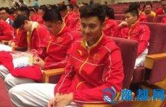 宁泽涛确定战里约奥运 还有哪些河南籍运动员
