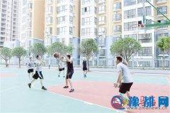 泌阳县委宣传部与县人民法院联合举办夏季运动会