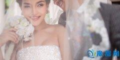 拍婚纱照的表情训练和姿势训练