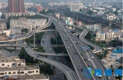 郑州增加绕城高速免费出入口 21个出入口位置详情