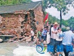 河南召开会议 坚决打赢防汛抗洪抢险救灾攻坚战