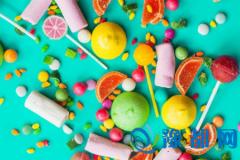 吃糖果测你适合什么职业