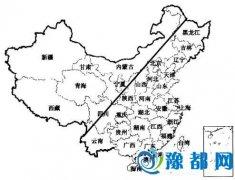 中国人口或减1/4 这条线以西的房子不能买?