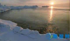 北极在今年可能就会无冰 近十万年来首次(图)