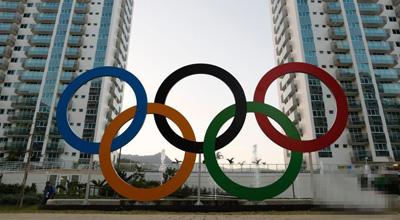 """奥运村开门迎客 里约正式进入""""奥运时间"""""""