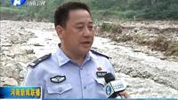 安阳林州:警民联手全力营救被困群众