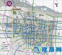 张定邦、岭军峪村合村并城控制性规划出炉!