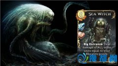 《神鬼寓言:财富》公布 又一叫板炉石的卡牌游戏