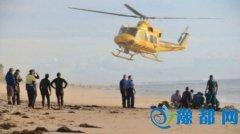 澳大利亚西海岸一周内两次发生致命鲨鱼攻击事件