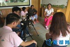 但行好事,莫问前程 ――河南工业大学志愿者走进儿童村妈妈的故事